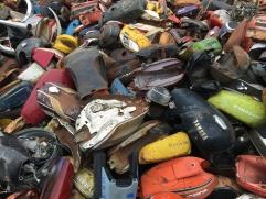 Visit to Sport Wheels Salvage