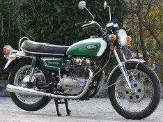 XS650 Original