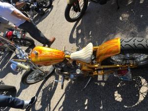 Local Bike Show