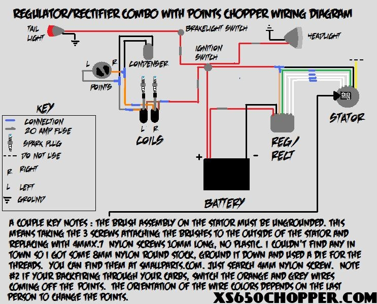 chopper wiring - dolgular, Wiring diagram