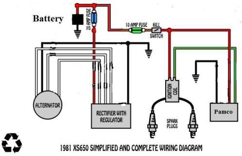 Wiring Diagrams – Drive Thru Co.